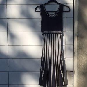 Vintage Max Studio dress.